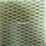 坐垫 网布鞋 高尔夫球套 家纺配料用布 涤纶三明治网眼布