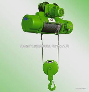 CD1MD1型电动葫芦