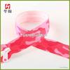 时尚粉红迷彩印花拉链、热转印拉链印花