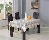 PVC家用桌布,PVC法兰绒家用桌布生产厂家