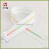 供应厂家专业生产印花齿尼龙拉链 印花齿树脂拉链 印花加工