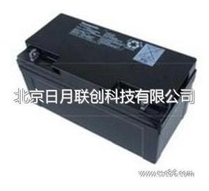 蓄电池 松下蓄电池12V65AH
