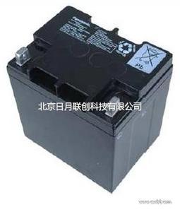 蓄电池 松下蓄电池12V24AH
