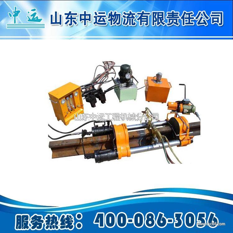 使用氧乙炔焰加热,应用塑性气压焊接原理,采用三段压力焊接工艺,各图片