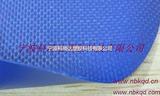 厂家直销高强度PVC夹网布充气跳床材料 KQD-A1-061