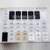 服饰商标 商标带 印唛 彩色印标小图二