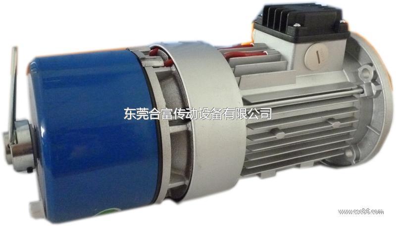 yej-7124-370w-380v电磁制动电机