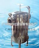 多袋式过滤器-润滑油过滤器