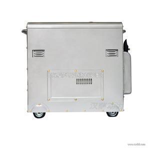 低噪音三相电启动发电机