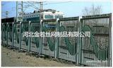 专业生产优质铁路护栏网
