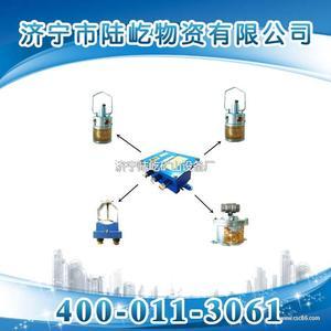 WPZ-0.3矿用雾水喷雾装置
