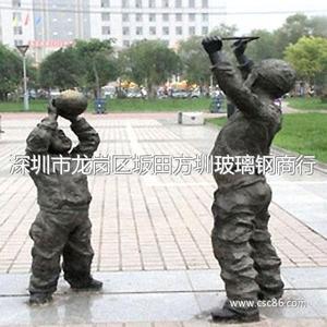 深圳校园雕塑厂家设计