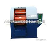 离心光饰机 滚筒光饰机 中国最好最大的生产厂家 进口PU内衬