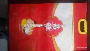稻花香大米包装袋