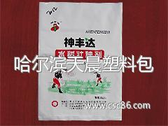化肥塑料袋