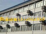 工厂高温车间局部降温制冷系统首选河北国恩制冷