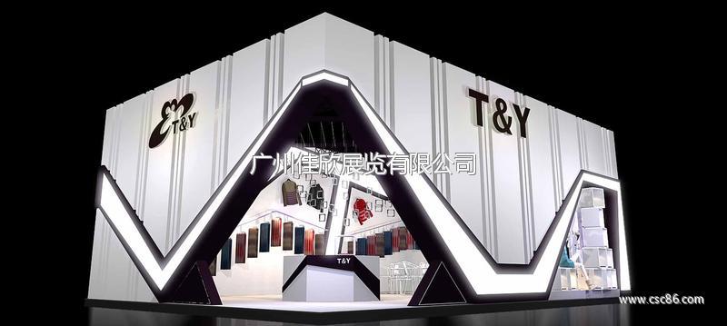全国会展展览展示设计搭建-广州佳欣图片