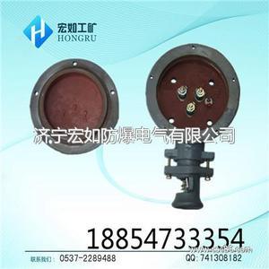 防爆电机接线盒,电机接线盒孔距