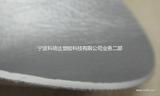 供应皮革纹PVC涂层布垫子材料,皮革纹PVC复合布
