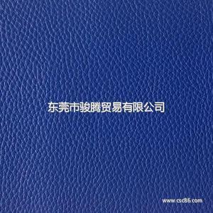 骏腾厂家批发 JT-2408 箱包手袋皮革 PU/PVC皮革