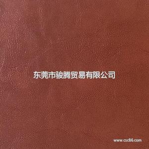 骏腾厂家供应JT-2417 人造革 箱包手袋皮革