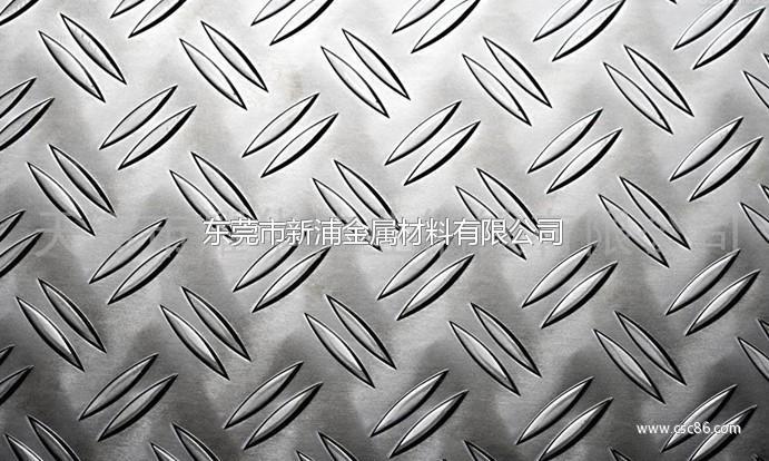 热轧304不锈钢防滑板—海口316l不锈钢花纹板