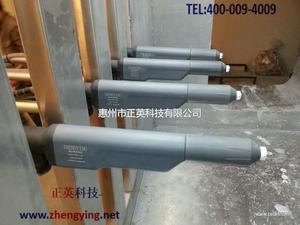 正英厂家批发深圳液体水性漆静电喷枪价格