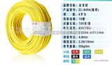 奔达康BVR1.5电线