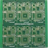 八层PCB线路板、金手指电路板、PG电路板