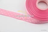蝴蝶结涤纶丝带 东莞丝带生产厂家 丝带质量