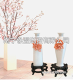 创意花瓶花插简约欧式花瓶摆设家居装饰品