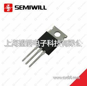 双向可控硅-STP25A60-STF25A60