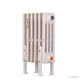 虹阳铜铝复合纯紫铜管暖气片散热器