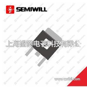 SCR-TS820-TO-251封装-单向可控硅晶闸管