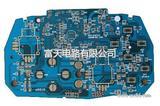 多层FR4电路板