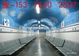 避难硐室用气动蓄冰制冷系统