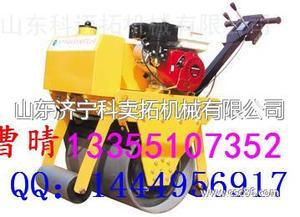 山西--陕西 单轮汽油压路机