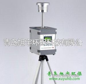 ��.hy�c������_hy-100c颗粒物采样器