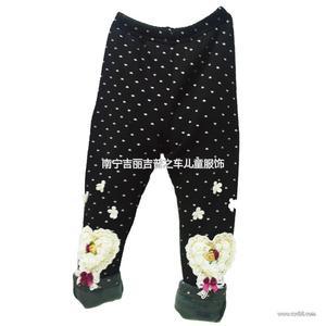 儿童宝打底裤