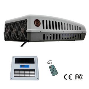 顶置式直流空调DL-1800R