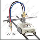 CG1-30半自动切割机,火焰切割小车厂家批发