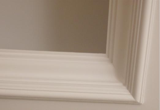 欧式石膏线条吊顶角线阴角线设计测量基础建材家装