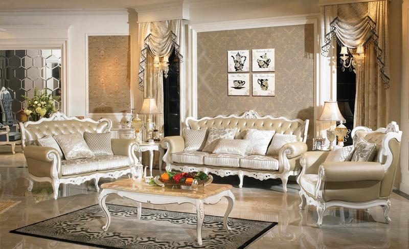 武汉古典欧式家具