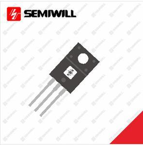 可控硅--双向可控硅-BT138-800F-G-晶闸管