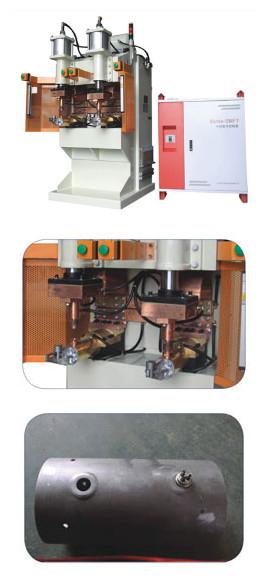 设计理念:该设备是用于冰箱压缩机上的密封接线端子