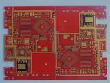 深圳电路板厂/高精密PCB/沉金电路板/阻抗电路板