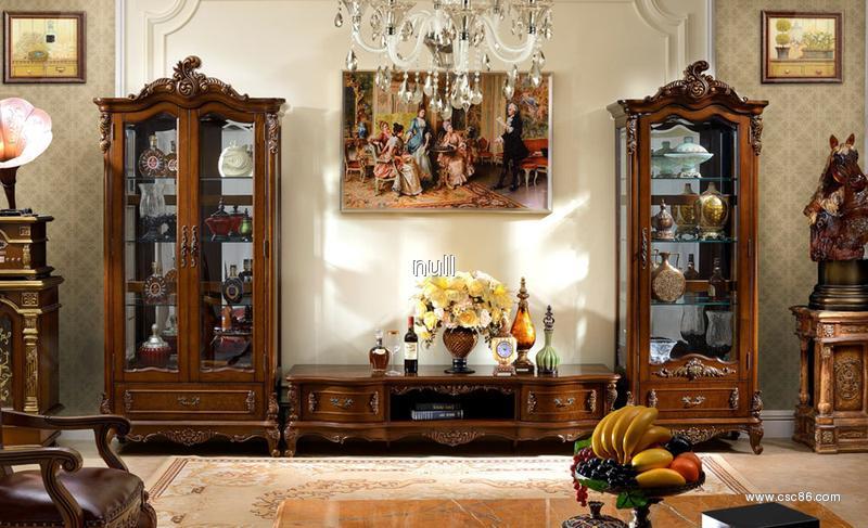 武汉美式家具品牌 兆冠家居图片