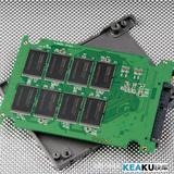 提供大功率开关电源板来料加工 smt贴片加工