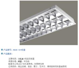LED灯盘 室内照明