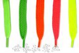 厂家提供各种鞋带、彩色鞋带、可来样订做